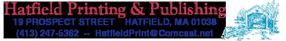 HatfieldPrint.com